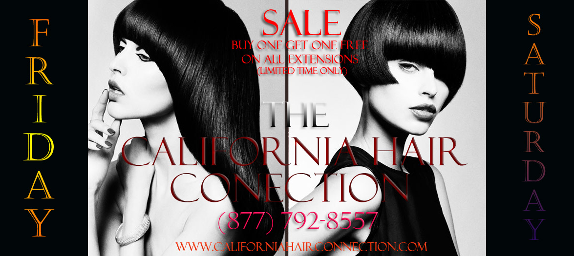 California Hair Connection Hair Extensions In Los Angeles Ca