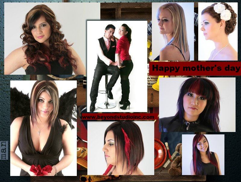 Beyond Studio By Dina And Orlando 13885 Hedgewoods Dr Hair