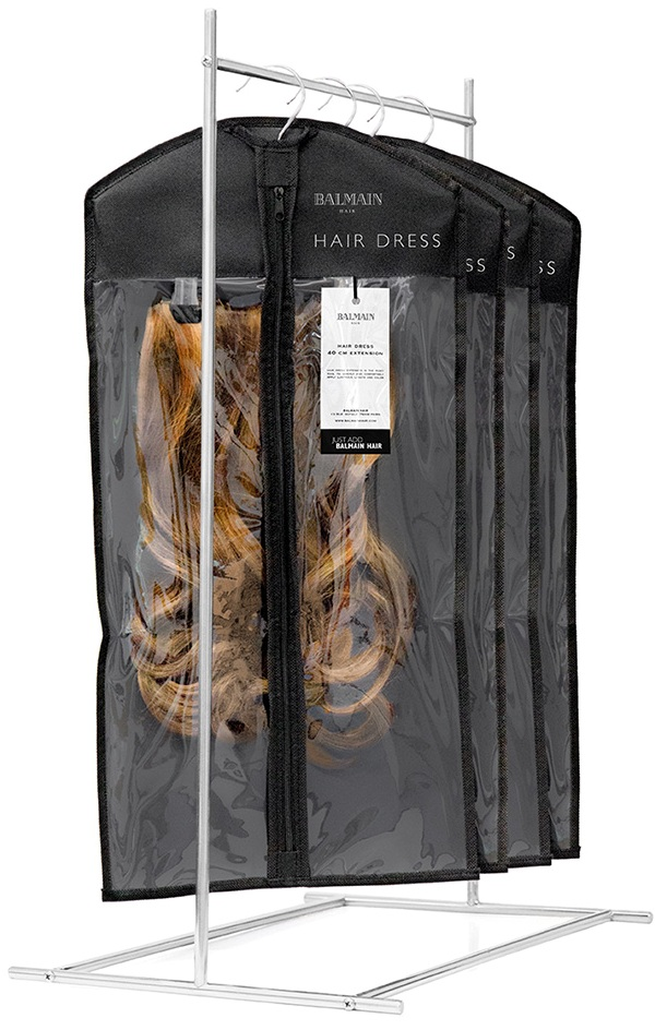Hair Dress By Balmain Halo Hair Extension A Review Extension