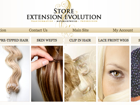 4 New Hair Extension Systems  Image 3
