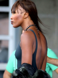 Celebrities with Bad Hair Extensions Image 1