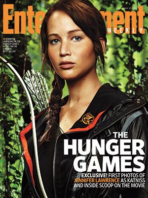 The Hair of the Hunger Games