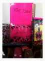 Betsey Johnson Swag Bag from NYFW Giveway Image 1