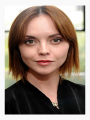 Christina Ricci Goes to Great Lengths | Hair Extensions Image 1