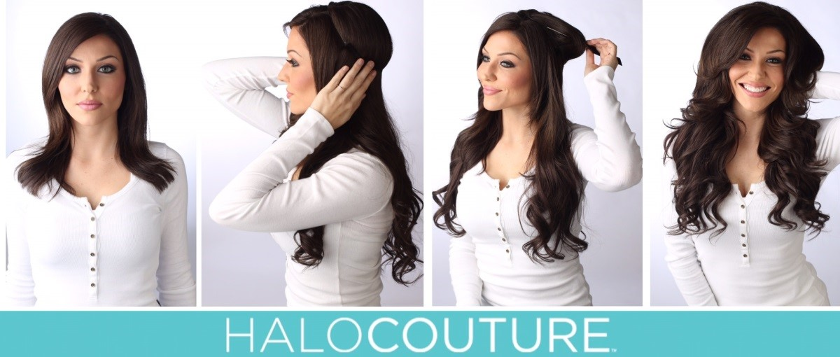 Hair Extensions For The Holidays Heg