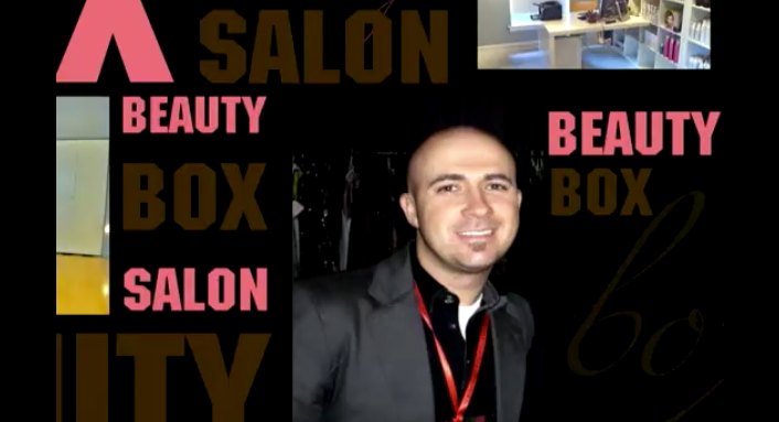 The Beauty Box Presents: What Makes Good Hairdresser?