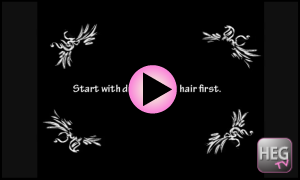 Wedding Day Hair Extensions