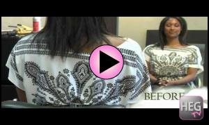 How to Use Halo Couture Hair Extensions