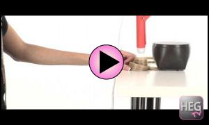 How to Curl Heat Friendly Synthetic Hair Extensions