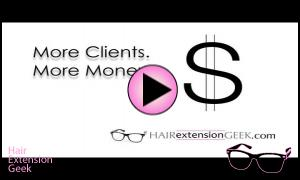 Hair Extension Salon Directory | How to Make More Money