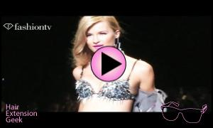 Best of Fashion Week 2012 Spring Summer