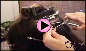 Hairlocs Hair Extension Removal
