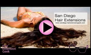 Hair Extensions San Diego | New Website