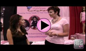 Children with Hair Loss | Locks of Love Alternative