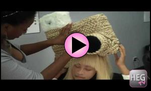 Video: Get Gaga | Big Hair Spectacular