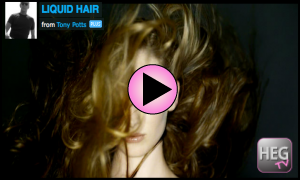 Most Beautiful Long Hair Video | Liquid Hair
